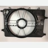 Диффузор вентилятора охлаждения 1.8