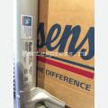 Радиатор кондиционера 1.6-1.8 (МКПП)