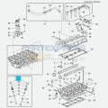 Гидрокомпенсатор 1.4 16 кл.