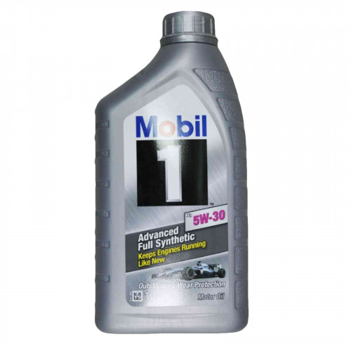MOBIL 1 NEW LIFE 5W-30