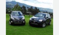 Дизельный Chevrolet Captiva или дизельный Renault Koleos