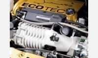 General Motors вкладывает $332 млн. в разработку двигателей ECOTEC