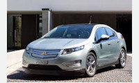 Статистика экономичности Chevrolet Volt