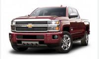 У Chevrolet Silverado появятся младшие братья