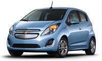 Новый Spark EV от Chevrolet