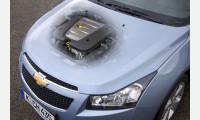 Дизельный двигатель Chevrolet Cruze оправдал ожидания GM