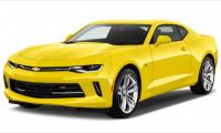 Chevrolet Camaro признали лучшим в классе
