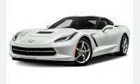 Chevrolet Corvette исполнилось 60 лет