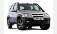 Очередное подорожание Chevrolet Niva