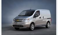 Компания Chevrolet вступит в сегмент коммерческих автомобилей