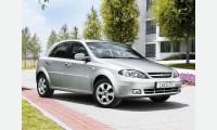 В Москве представили приемника Chevrolet Lacetti