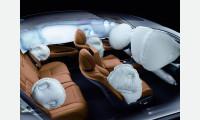 Центральная подушка безопасности от General Motors