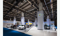 Chevrolet покажет на Франкфуртском автосалоне ряд обновленных моделей