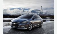 Первое изображение нового Chevrolet Cruze