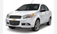 Бразильская презентация Chevrolet Cobalt