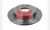Тормозные диски производства NK, Sangsin Brake и Delfi