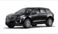 Продвижение торгового бренда Cadillac