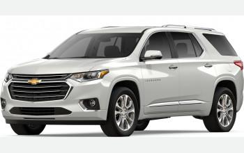 Преимущества Chevrolet