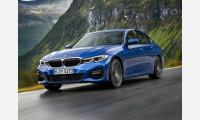 Обновлена серия BMW 3 Series