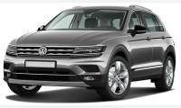Volkswagen готовит бюджетную модель внедорожника для Америки