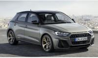 Audi A1 e-tron: электрический компакт для города