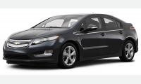 General Motors снова останавливает производство своего электромобиля Chevrolet Volt