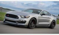 Ford возвращает 5-литровый V8