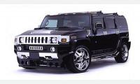 Модель Hummer «угрожает» возвращением на рынок, в качестве электромобиля