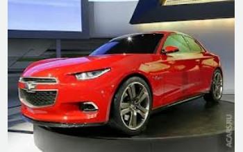 Компания General Motors начала проект по созданию бюджетного спортивного купе