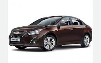 Новое поколение Chevrolet Cruze появится позднее намеченного срока
