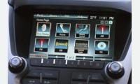 MyLink- новейшая мультимедийная система для Chevrolet