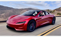 Илон Маск пообещал выпустить самый быстрый спорткар в мире