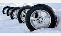 Зимние шины. Тест