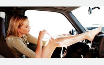 Какой автомобиль нужен для женщины