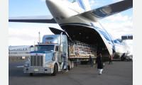 Доставка грузов авиатранспортом