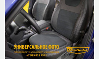 Пошив авточехлов в Москве для любых автомобилей: стоимость и разновидности изделий